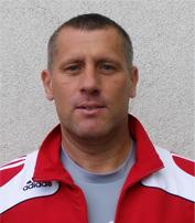 Trenér Klečák
