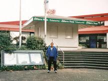 Stáž ve Stuttgartu - 1999